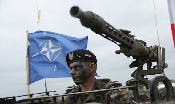 world war 3 nato russia donald trump usa