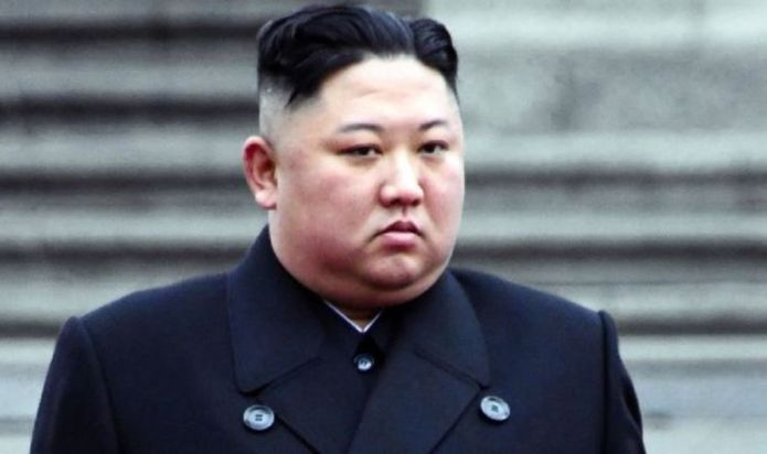 Furious Kim BANS Chinese medicines from hospitals after death of top aide