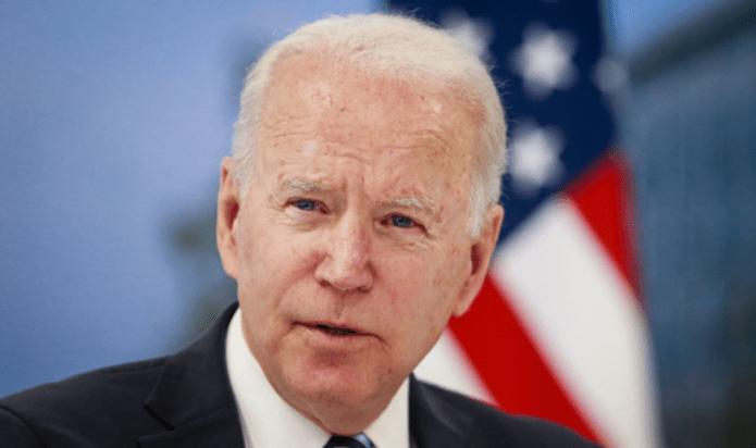 Joe Biden calls Putin a 'bright, worthy adversary' and warns US will respond 'in kind'
