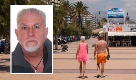 British expat claims Spain 'turned on' UK after Brexit ended EU bailouts