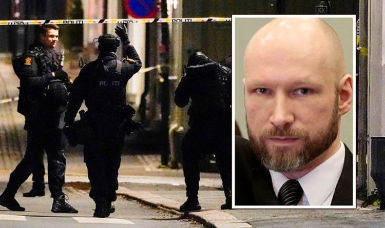 , Norway secret service WARNED about radicalised young men just weeks before mass killings, The Habari News