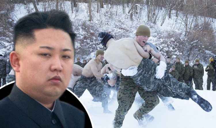WORLD WAR 3 North Korea Set For ALL OUT WAR As US