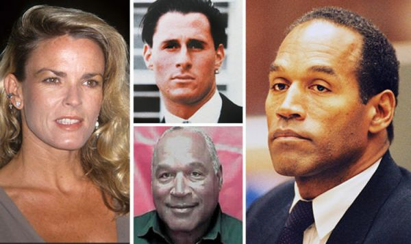 Families of murder victims in OJ Simpson trial speak out