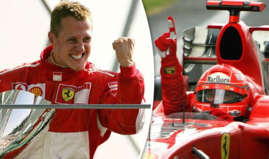 Michael Schumacher latest: Daughter sends emotional ...