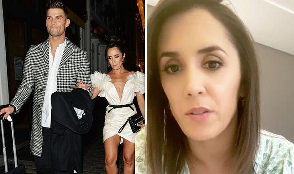 Janette Manrara addresses make or break moment in relationship with Aljaz 'The last straw'