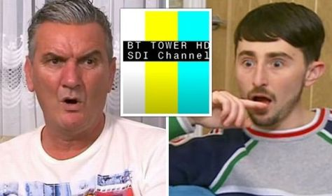 'What the hell?' Gogglebox viewers left concerned after Channel 4 show abruptly cuts off