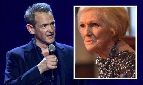 Alexander Armstrong's Pointless F-bomb gaffe with Mary Berry: 'She didn't take it well'