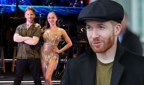 'Unhappy' Neil Jones encouraged to make life-changing career move 'Can't do this'
