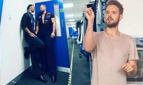 John Whaite shares grim reason for having 'no attraction' to Strictly partner Johannes