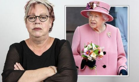 Jo Brand's furious rant against the Royal Family: 'They don't lift a finger!'