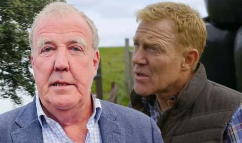Jeremy Clarkson says he 'feels sorry' for Adam Henson amid 'BBC interference'