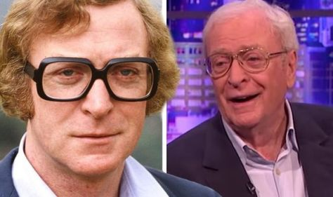 'Didn't know what the hell was going on' Michael Caine, 88, talks life in the 1960s
