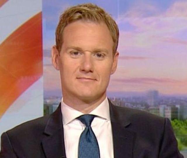 Dan Walker Bbc Breakfast Man In Fiery Debate