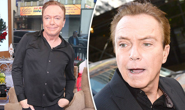 David Cassidy's Family Reveal He Is 'very Sick' As He Awaits 'vital Liver Transplant'
