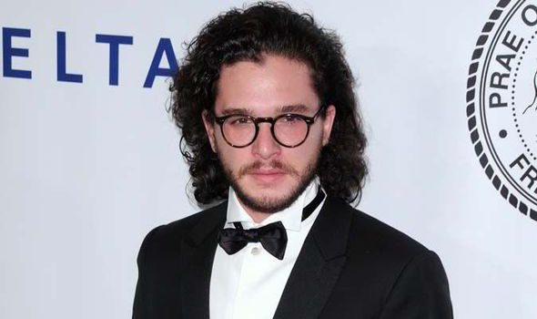 Game Of Thrones Star Kit Harington Doesnt Want The