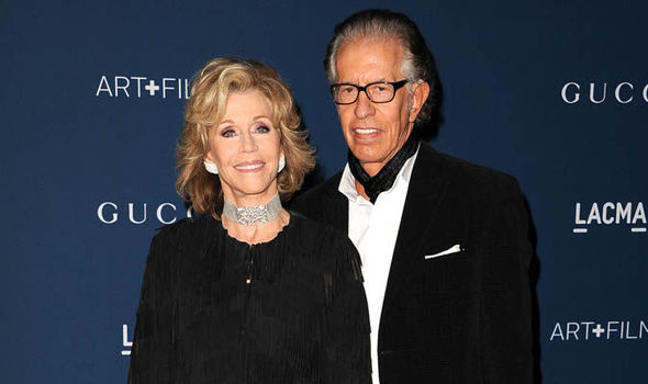 Jane Fonda/ Richard Perry