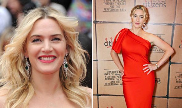 Kate Winslet at events