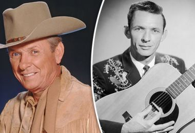 Mel Tillis dead: Country music legend and Coca-Cola Cowboy star dies aged 85