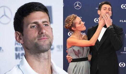 Novak Djokovic: Wimbledon 2019 winner addresses moment ...