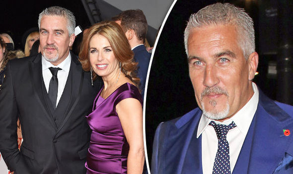 Shocking! Paul Hollywood Confirms Split With Wife Alexandra After 20 Years Of Marriage