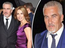 Paul Hollywood confirms split with wife Alex after 20 years of marriage