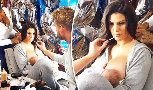 Rebekah Vardy praised for