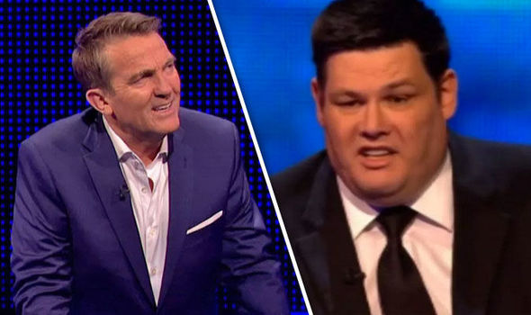 Stunning! The Chase's Mark Labbett Hits Back At Slew Of FIX Claims: 'We Have A Priceless Reputation'