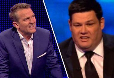 The Chase's Mark Labbett hits back at slew of FIX claims: 'We have a priceless reputation'