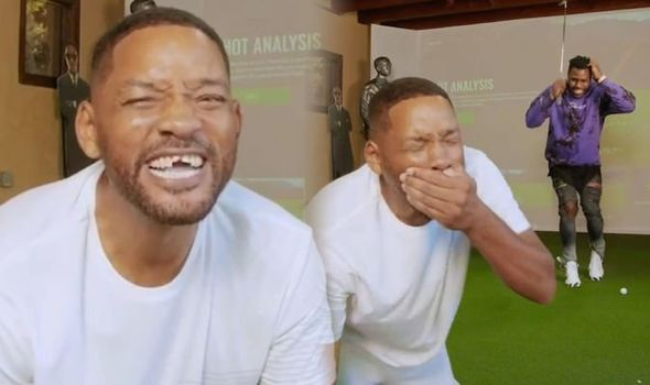 Will Smith Fans In Shock After Watching Him Get Teeth