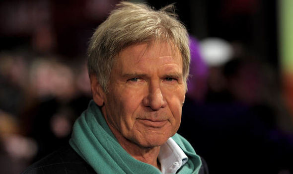 Fascinating! Star Wars Hero Harrison Ford Comes To The Rescue Of Woman After Car Crash In California