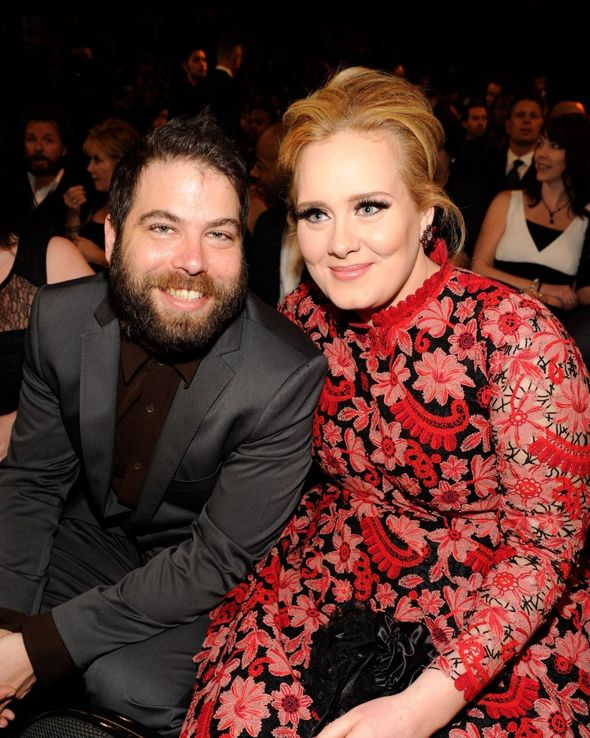 Adele Opens Up About Her Battle With Depression: