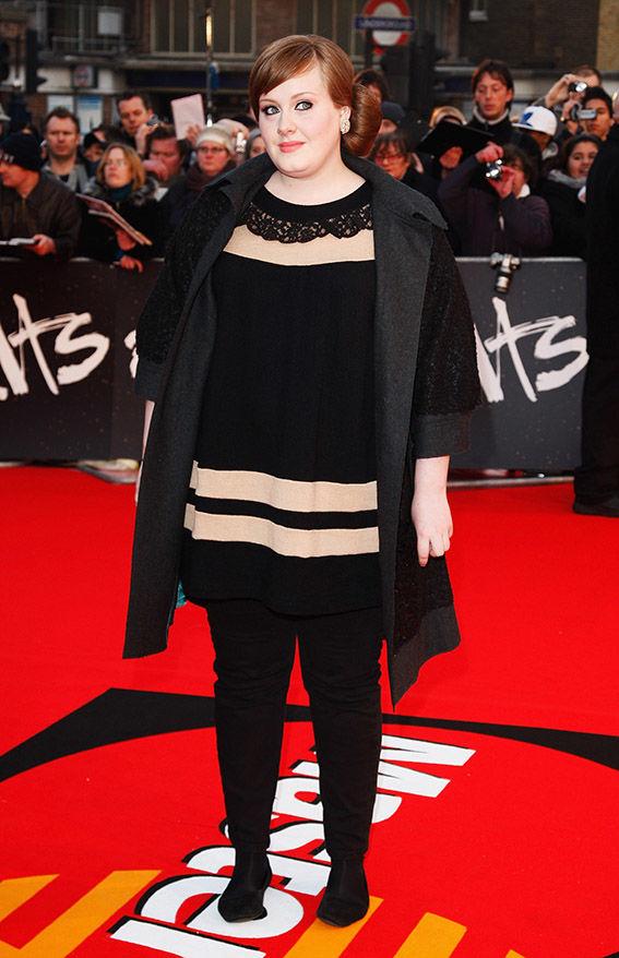 Did Adele Retire : adele, retire, Adele, Retired, Singing