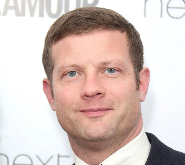 Dermot O Leary will host the Brit Awards