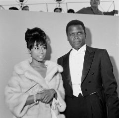 Image result for DIAHANN CARROLL and david frost