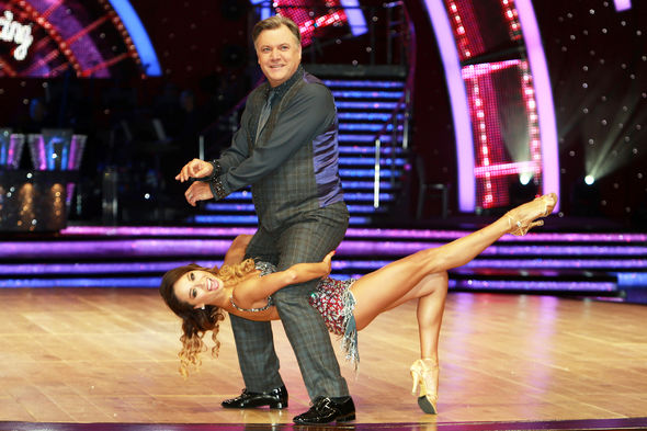 Ed Balls was a fan favourite on the show