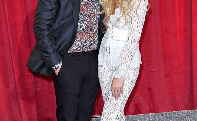 Emmerdale Star Adam Thomas Pregnant Wife Caroline In