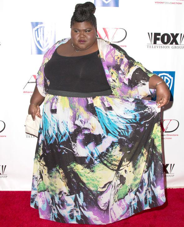 Precious Actress Gabourey Sidibe Loses 179-pounds : precious, actress, gabourey, sidibe, loses, 179-pounds, Gabourey, Sidibe, Weight, Precious, WeightLossLook