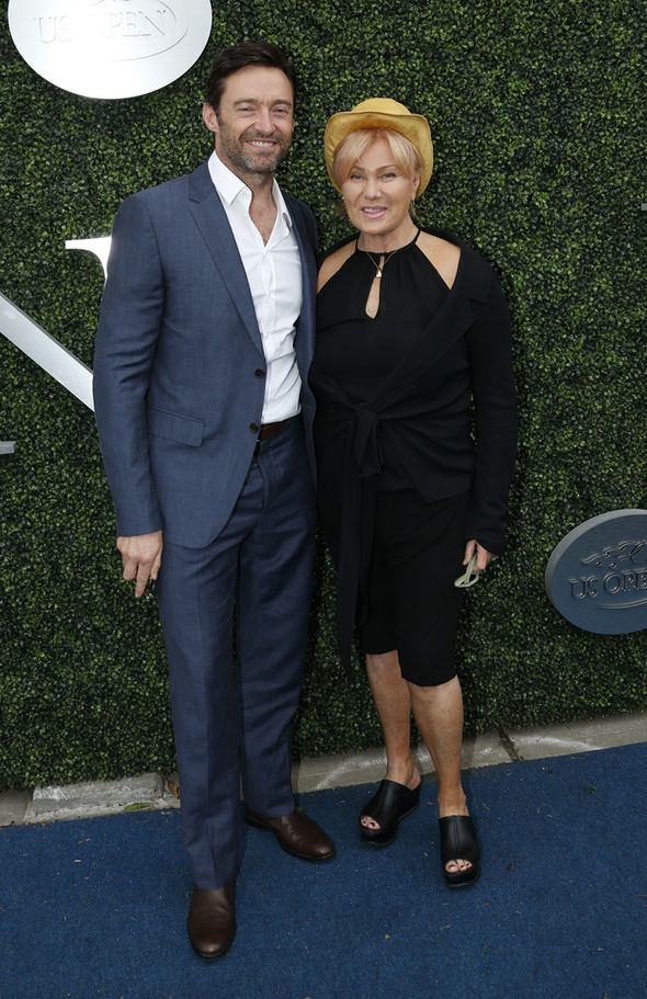 Hugh Jackman reveals sexy Blackbeard role helped him