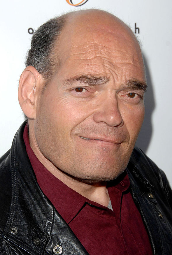 Irwin Keyes dead actor passes away aged 63  Celebrity