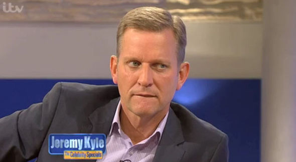 Jeremy Kyle