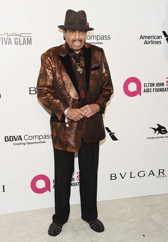Joe Jackson dead: Michael Jackson's father has reportedly died