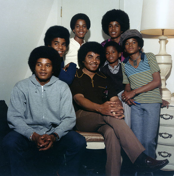 Joe Jackson dead: Michael Jackson's father was the manager of The Jackson 5
