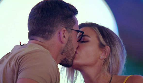 Love Island 2018: Alex Miller said he would like to see Megan again