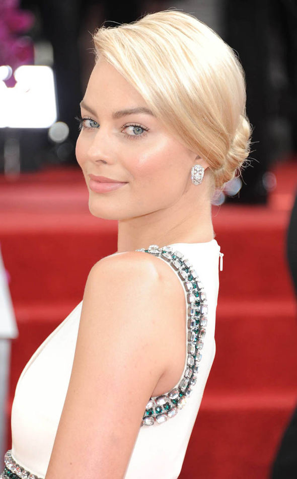 Margot Robbie Hollywoods Most Down To Earth Star