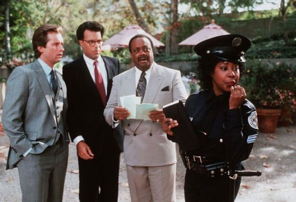 Marion Ramsey dead: The actress played Officer Laverne Hooks in Police Academy