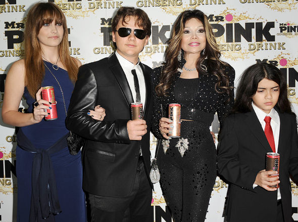 Paris Jackson Michael Jackson sexually assault  known family