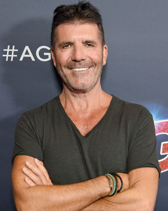 Simon Cowell Looks Even More Youthful On America S Got