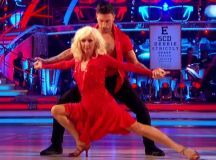 Strictly Come Dancing 2017: Debbie McGee Giovanni Pernice special relationship affair