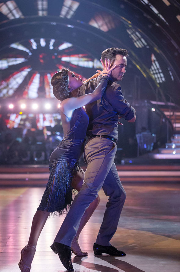 Strictly Come Dancing 2017 Final Winner Joe McFadden UNRECOGNISABLE in cute throwbacks