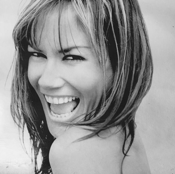 Tara Palmer-Tomkinson bipolar addiction cocaine